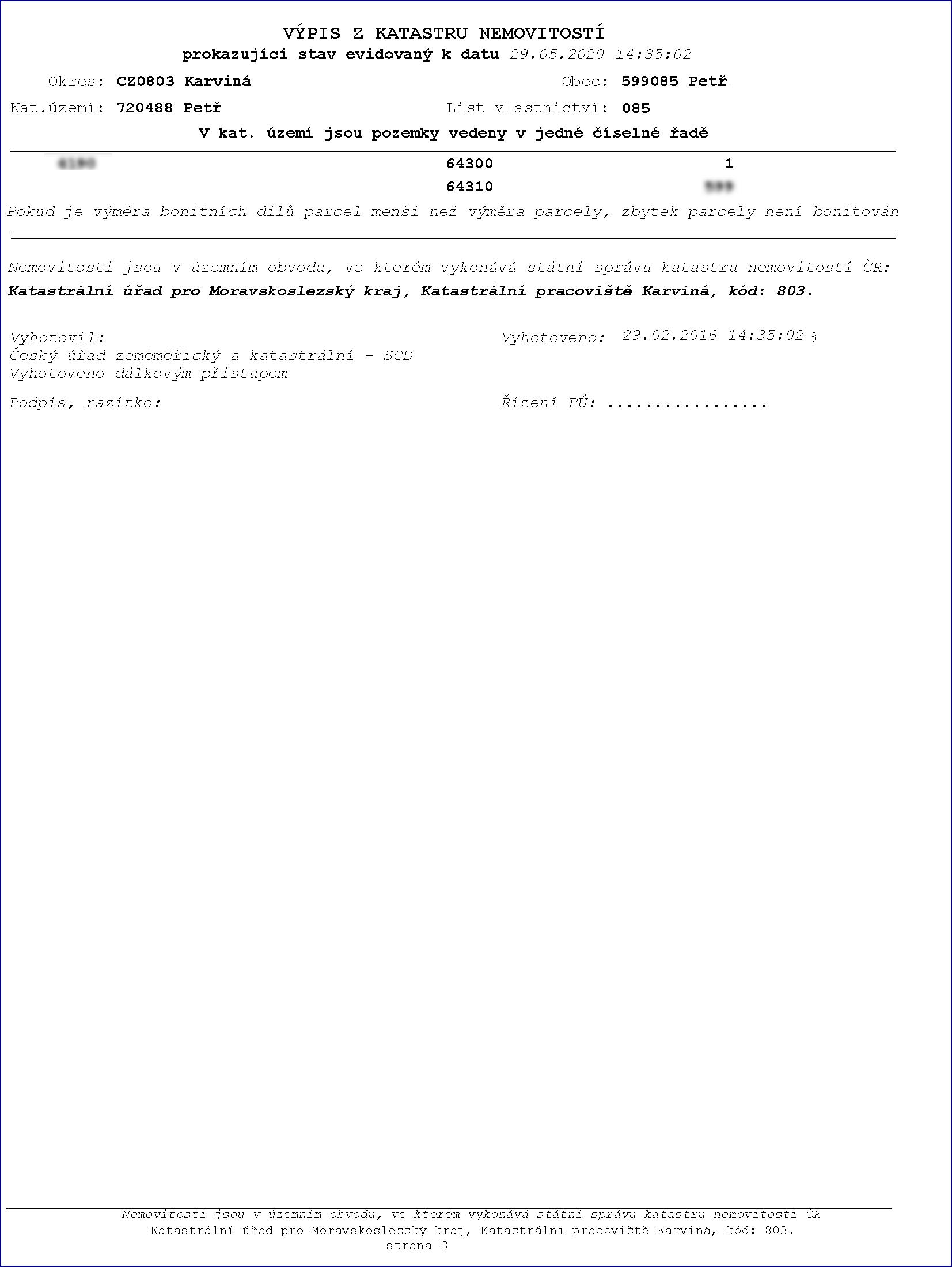 list vlastnictví - str. 3